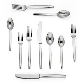 -20 PIECE SET. INCLUDES 4 FIVE PIECE PLACE SETTINGS. MSRP $100.00