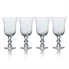 -SET OF 4 ICED BEVERAGE GLASSES