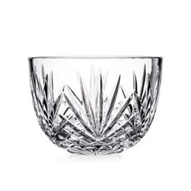 "_,NEESON BOWL 8.4"" WATERFORD CRYSTAL"