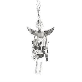 -,'PROSPERITY' ANGEL PENDANT/KEYCHAIN