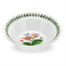 -SET OF 6 BIRD OF PARADISE OATMEAL/CEREAL BOWLS