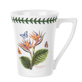 -SET OF 6 BIRD OF PARADISE MANDARIN MUGS