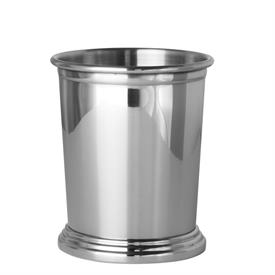 -STAINLESS STEEL 12 OZ. JULEP CUP