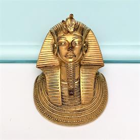 ",1950'S WEISS CLEAR RHINESTONE BROOCH. 1.7"" WIDE"