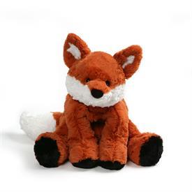 """-COZYS FOX, 8"""""""