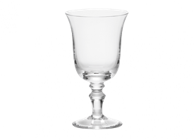 -WATER GOBLET, SET OF 2