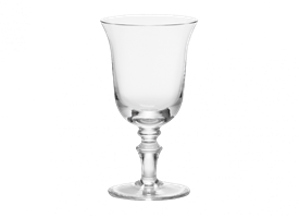 -RED WINE GOBLET, SET OF 2