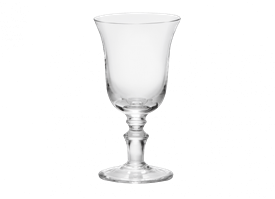 -WHITE WINE GLASS, SET OF 2