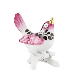 "-3.4"" ROYAL BIRD"