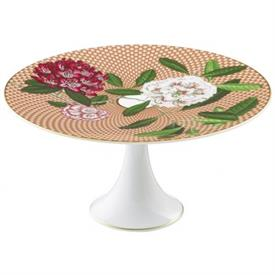 "-8.7"" PETIT FOUR STAND, RHODODENDRON"