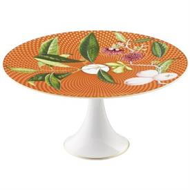 "-8.7"" PETIT FOUR STAND, WATER APPLE"