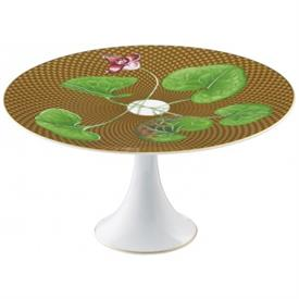 "-8.7"" PETIT FOUR STAND, ASARUM"