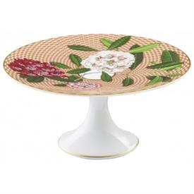 """-6.3"""" PETIT FOUR STAND, RHODODENDRON"""