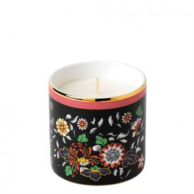 -ORIENTAL JEWEL SANDALWOOD & JUNIPER SCENTED CANDLE