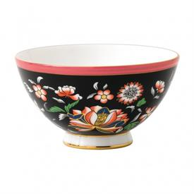 "-4.4"" ORIENTAL JEWEL BOWL"