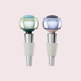 -SET OF 2 BOTTLE STOPPERS, COOL