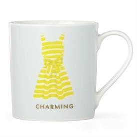 _'CHARMING' MUG