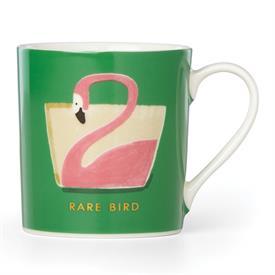 -'RARE BIRD' MUG