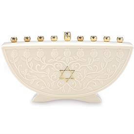 "-11.5"" MENORAH. MSRP $140.00"
