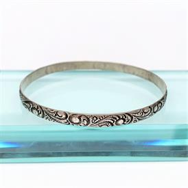 ",EXTRA LONG 1920'S FLAPPER STYLE PERIWINKLE CZECH GLASS BEAD NECKLACE. 74"" LONG. ONE MISSING BEAD"