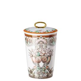 -,SCENTED CANDLE WITH LID.