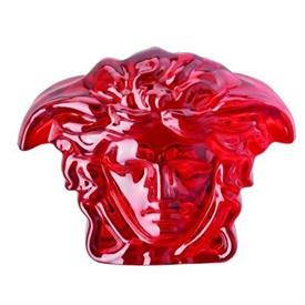"-RED 4"" PAPERWEIGHT"
