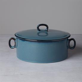 -2.25 QUART COVERED CASSEROLE