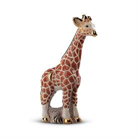 "-,GIRAFFE. 5.8"" TALL, 3.5"" LONG, 1.6"" WIDE."