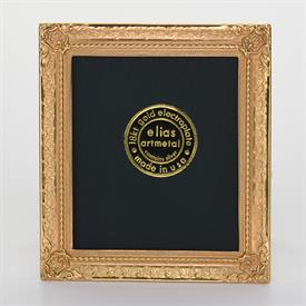 "_,1860G 'AMERICAN CRAFTSMAN' 3.25X4"" FRAME IN GOLD FINISH"