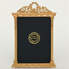 "_,1700G 'FRENCH TABERNACLE' 4X6"" FRAME IN GOLD FINISH"