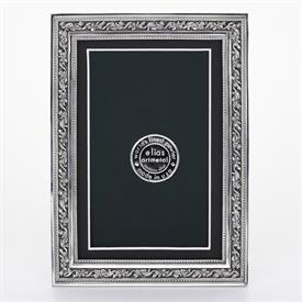 "_,2328 'ARBOR' 4X6"" FRAME IN SILVER FINISH"