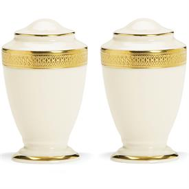 -SALT & PEPPER SHAKER SET. MSRP $400.00