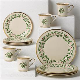,5 PIECE PLACE SETTING, GENTLY USED