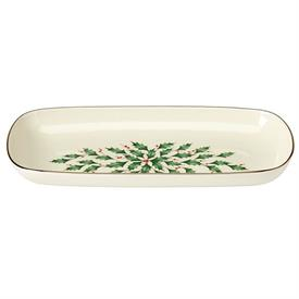 "-14.2"" BREAD TRAY. MSRP $60.00"