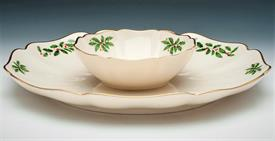",Chip & Dip 1 piece Serving dish 12""0"