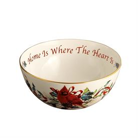 _'HOME IS WHERE THE HEART IS' BOWL