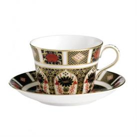 -GIFT BOXED BREAKFAST CUP & SAUCER