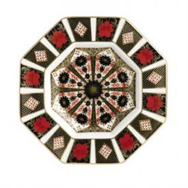 -GIFT BOXED OCTAGONAL PLATE
