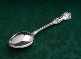 _NEW TABLE SERVING SPOON