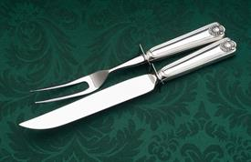 _NEW 2 PC STEAK CARVING SET