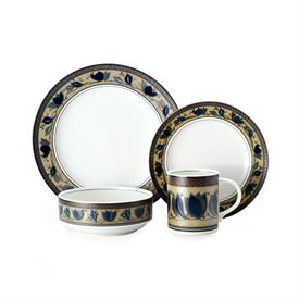 -32 PIECE SET. INCLUDES 8 (4 PIECE) PLACE SETTINGS