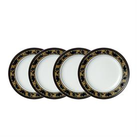-SET OF 4 SALAD PLATES