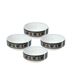 -SET OF 4 CEREAL BOWLS