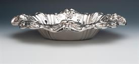 ",.Oval Vegeteable Bowl 13"" Long Francis 1 by Reed & Barton Sterling Silver Weight 19.95 troy ounces Gorgeous Condition!"