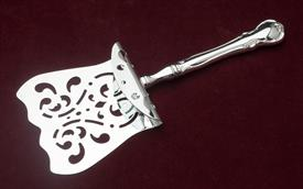 _HH ASPARAGUS SERVER, RETAIL VALUE $220.00. 9.5""