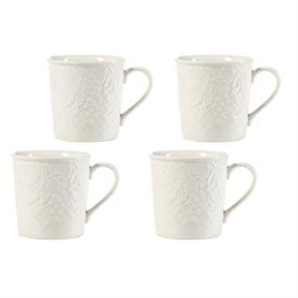 -SET OF 4 MUGS. MSRP $71.50
