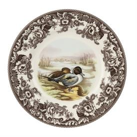 -SALAD PLATE, PINTAIL