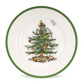 -SET OF 4 DINNER PLATES. MSRP $168.00