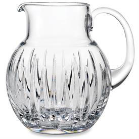 -ROUND PITCHER, 2 QUART CAPACITY