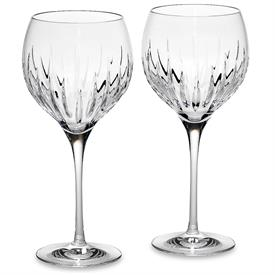 -SET OF 2 BALLOON WINE GLASSES